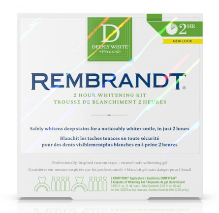 Rembrandt 2 Hour Whitening Kit review, Rembrandt 2 Hour Whitening Kit opinion, Rembrandt 2 Hour Whitening Kit blogger, beauty blog, makeup blog, product reviews blog, review