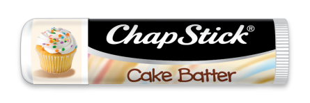 chapstick cake batter, cake batter lip balm, cake batter chapstick, review, photo, reviews, opinions