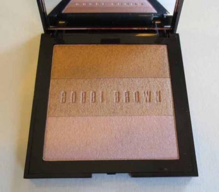 Bobbi Brown, Shimmer Brick For Body