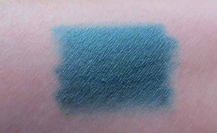 Covet Swatch, Urban Decay 24/7 Glide-On Eye Pencil