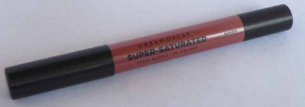Urban Decay Super Saturated High Gloss Lip Pencil in Naked