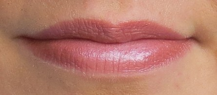 Naked Swatch, Urban Decay Super Saturated Lip Pencil
