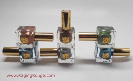 Estee Lauder Metallics Nail Lacquer, Best Estee Lauder Products 2015, top estee lauder products 2015