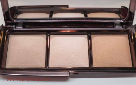 Hourglass Ambient Lighting Palette, best hourglass products 2015, top hourglass products 2015