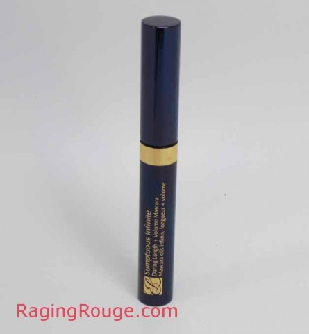 Estee Lauder Sumptuous Infinite Mascara Review, Best Estee Lauder Products 2015, top estee lauder products 2015