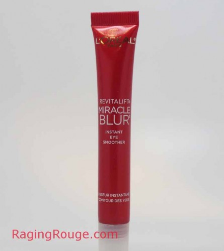 Loreal Revitalift Miracle Blue Eye Treatment