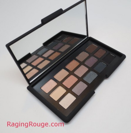 NARSissist Eyeshadow Palette, NARSissist Eyeshadow Palette review, NARSissist Eyeshadow Palette swatches, NARSissist Eyeshadow Palette beauty blog, NARSissist Eyeshadow Palette makeup blog, narsissist review, narsissist swatches, best nars products 2015, top nars products 2015