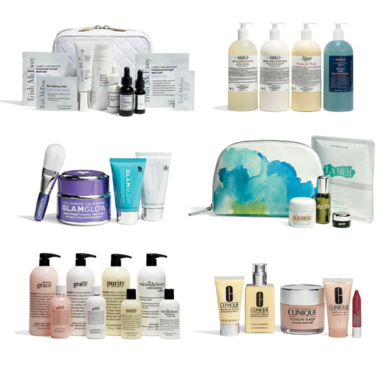 Nordstrom Anniversary Sale 2016 Beauty Exclusives