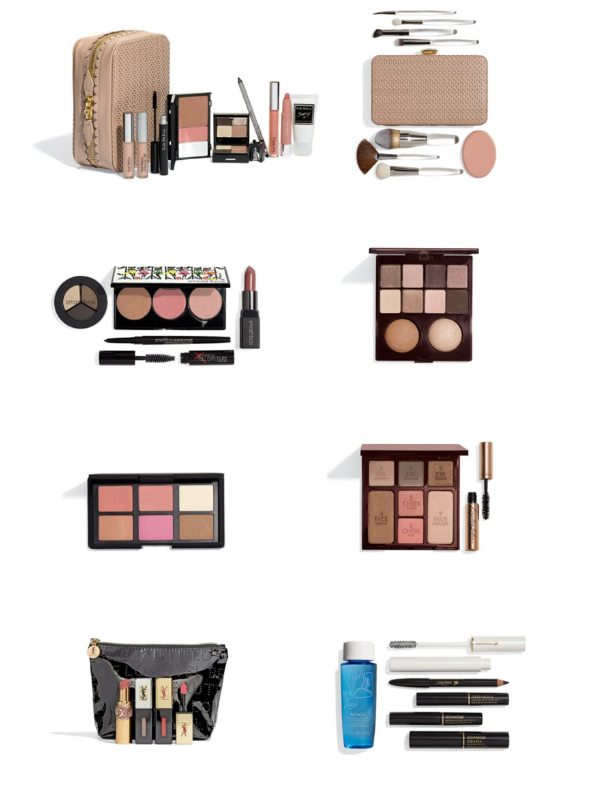 Nordstrom Anniversary Sale Beauty Exclusives 2018