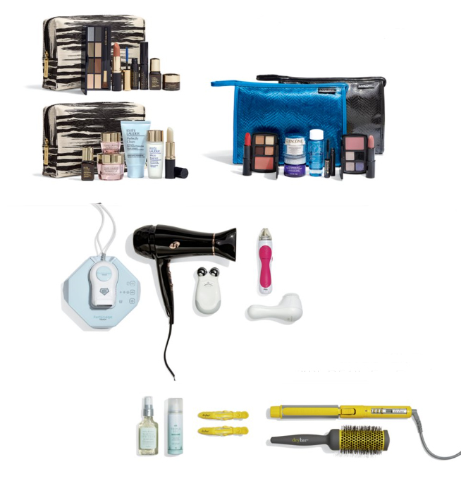 Nordstrom Anniversary Sale Beauty GWPs and Steals