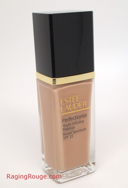 Estee Lauder Perfectionist Youth Infusing Makeup Review, Best Estee Lauder Products 2015, top estee lauder products 2015