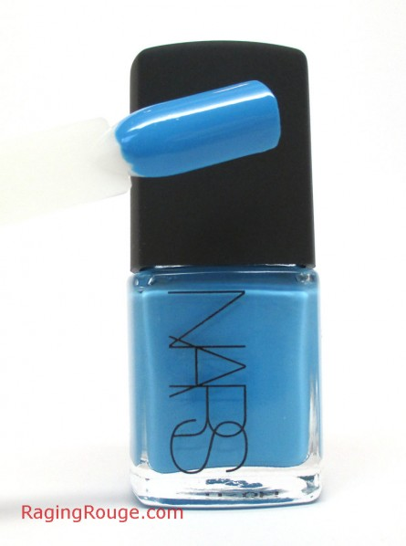 Ikiru Swatch, NARS, best nars products 2015, top nars products 2015