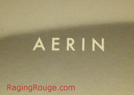 Aerin Beauty! #teamaerin #lauder #lifestyle via @ragingrouge