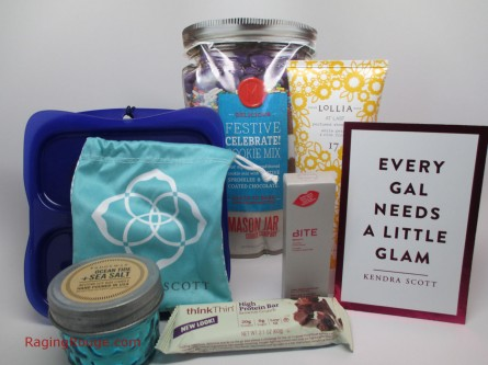 August Must-Have Box, PopSugar #musthave #ad