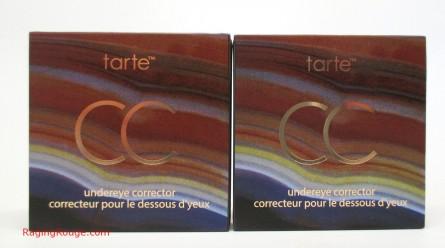 Tarte Undereye Corrector Review