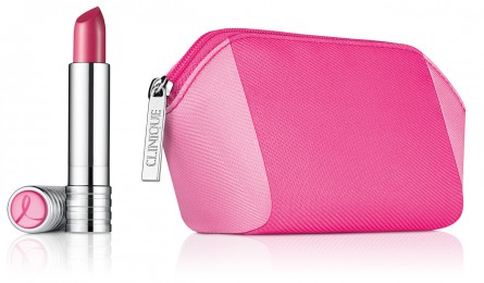 Clinique Long Last Lipstick, Power With Pink