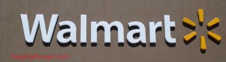 Walmart Savings Catcher Review