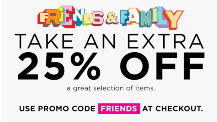 Looking for Bloomingdales 25% Coupon Code Friends And Family? Take 60% OFF Clothing And Accessories November Looking for Bloomingdales 25% Coupon Code Friends And Family? Get Up To 40% OFF On Select Products at Bloomingdales November /5(2).