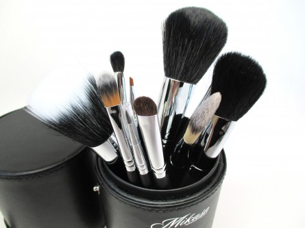 Mikasa Beauty Brushes