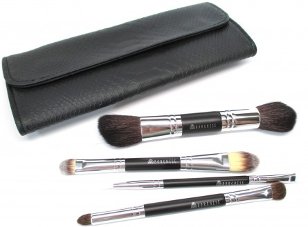 Borghese Dual-Ended Brush Collection