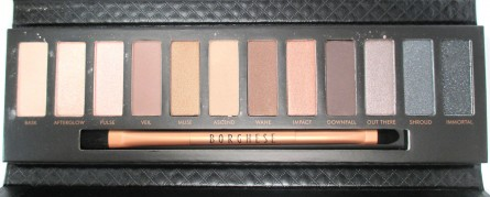 Borghese Eclissare Review