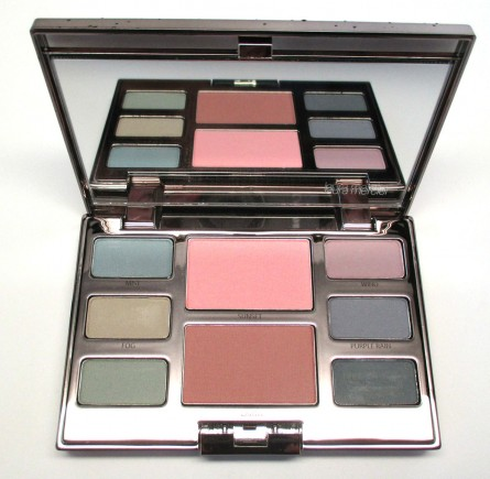 Laura Mercier Watercolor Mist Eye Cheek Palette For ...
