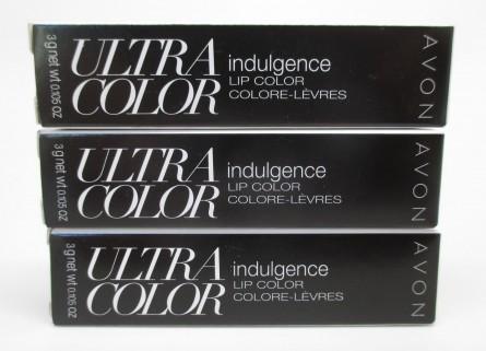 Avon Ultra Color Lipstick Review