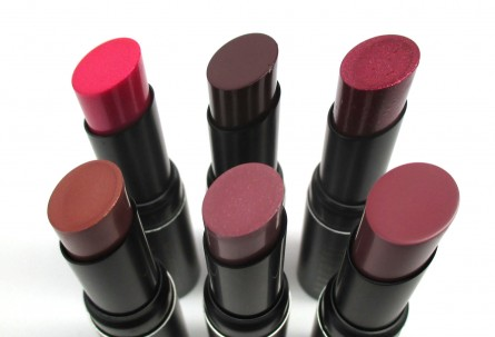 Borghese Eclissare Lipstick Lineup
