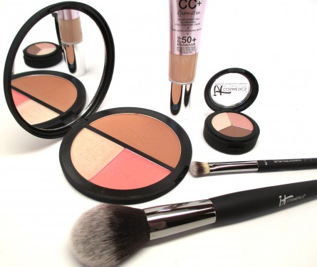 IT Cosmetics CC Your Way To Beautiful Collection
