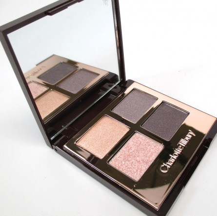 The Uptown Girl Luxury Palette, Charlotte Tilbury