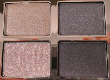 The Uptown Girl Close-Up, Charlotte Tilbury Luxury Palette
