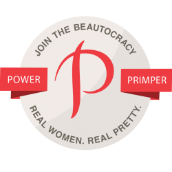 Power Primper Pride!