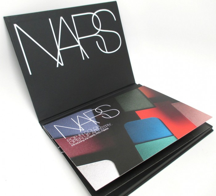 NARS PRO Palette Launch | RagingRouge.com
