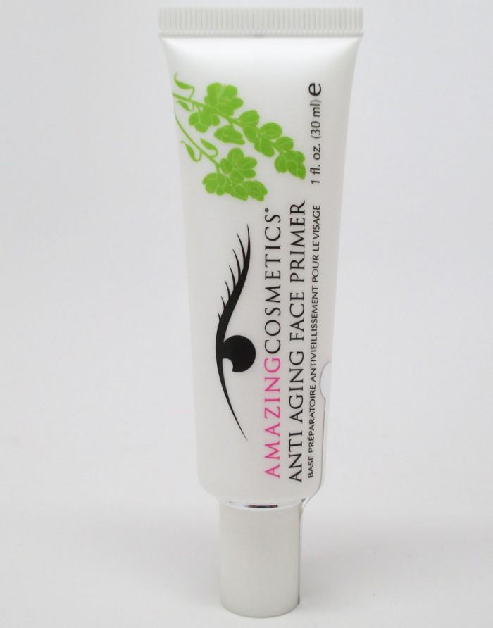 Amazing Cosmetics Anti-Aging Face Primer #UltaTrendAlert #StyleHunters4Ulta | RagingRouge.com