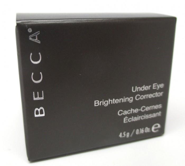 Becca Under Eye Corrector #UltaTrendAlert #StyleHunters4Ulta | RagingRouge.com