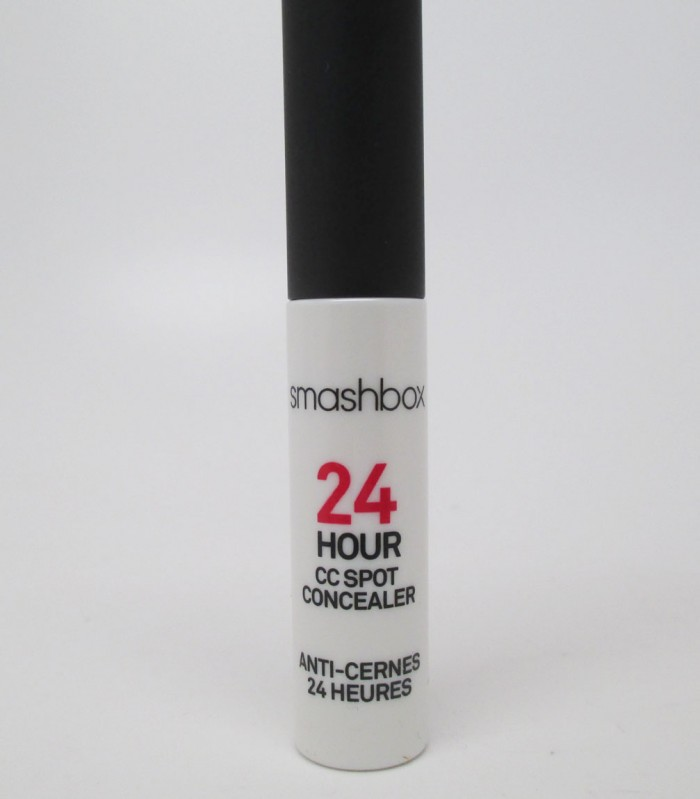 Smashbox 24 Hour CC Spot Concealer #UltaTrendAlert #StyleHunters4Ulta | RagingRouge.com