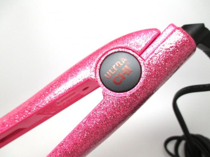 Pinkfetti, Ultra Chi Flat Iron