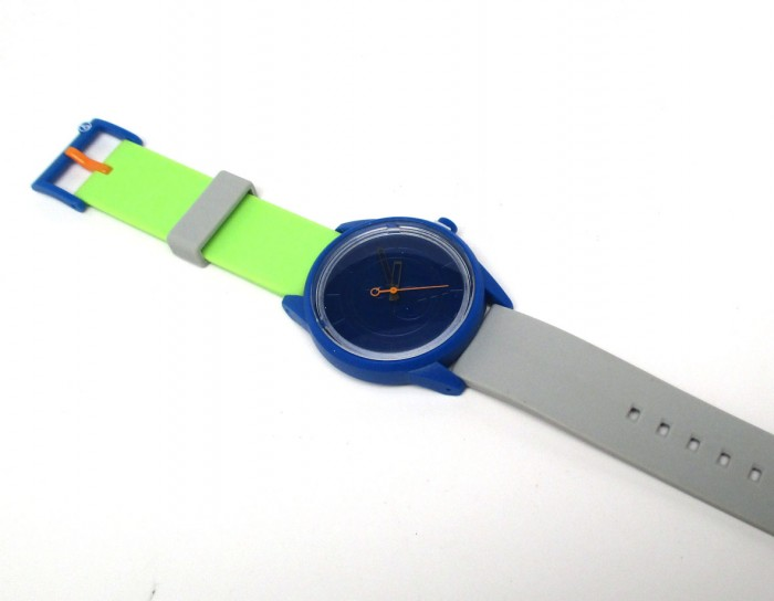 Q&Q Solar Watches