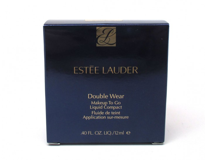 Estee Lauder Double Wear Makeup Compact