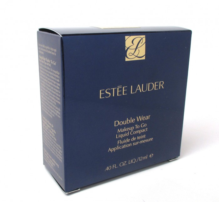 Estee Lauder Double Wear Foundation To-Go