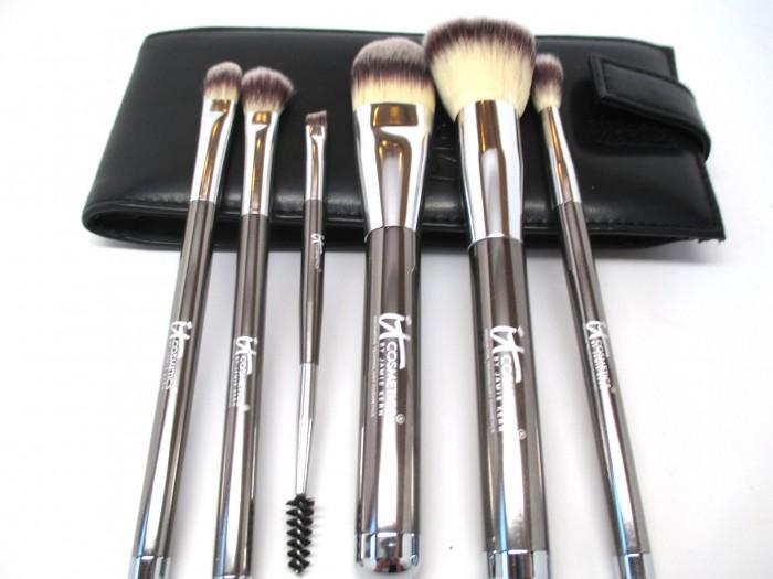 IT Cosmetics Heavenly Luxe 6-Piece Brush Set