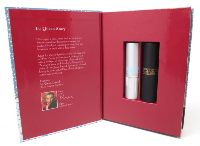 Lipstick Queen Ice Queen Story Gift Set Photo