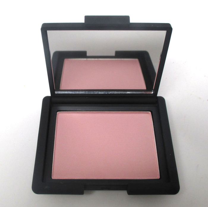 NARS Dual Intensity Blush in Impassioned