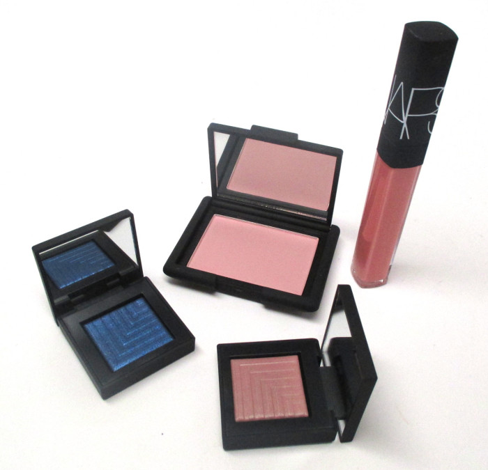 NARS Nouvelle Vogue Collection Review