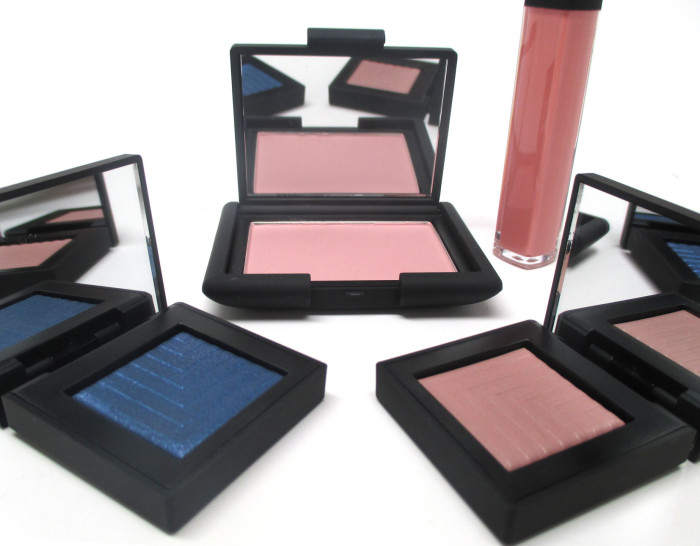 NARS Nouvelle Vogue Collection, Spring 2016