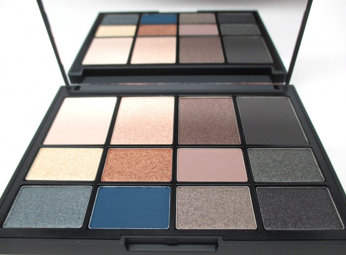 NARSissist L'Amour Toujours Eyeshadow Palette, Spring 2016