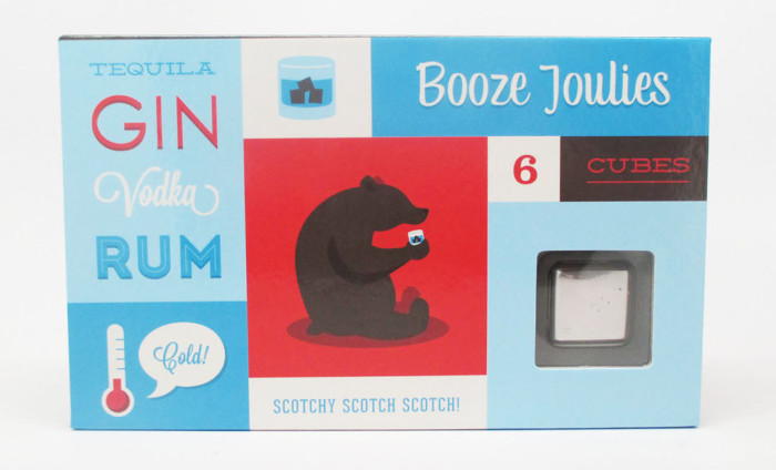 Booze Joulies Review
