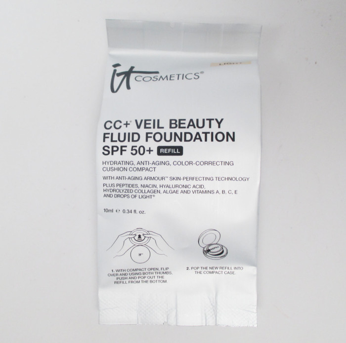 IT Cosmetics Foundation Refill Sponge