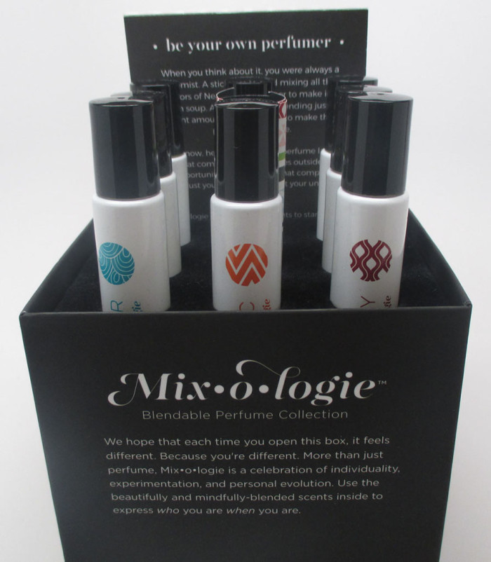 Mixologie Blendable Perfume