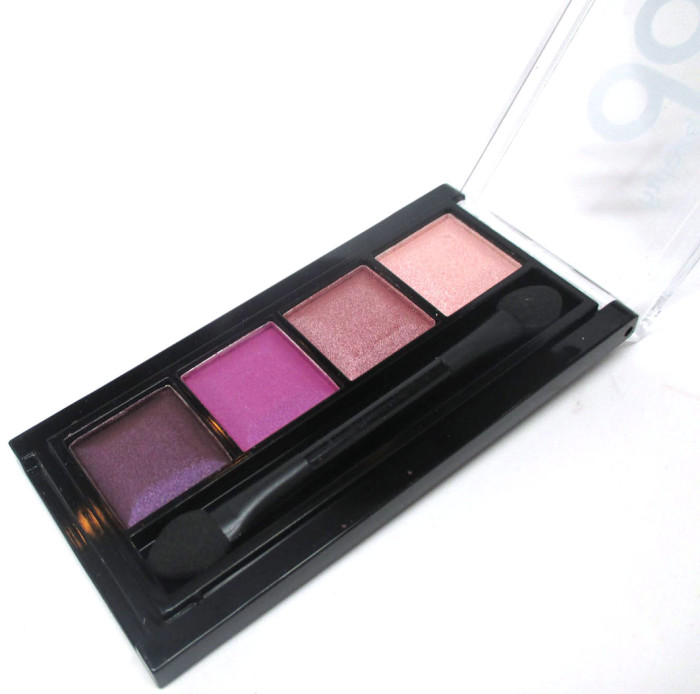 Pop Beauty Insta-Eye Palette, Purple Pop